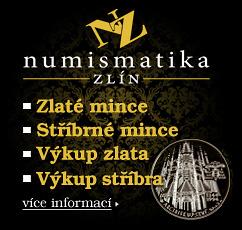 Numismatika, mince